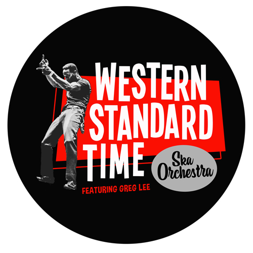 WST Greg Lee Pin (Black)