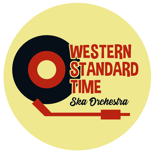 WST Record Pin (Yellow)