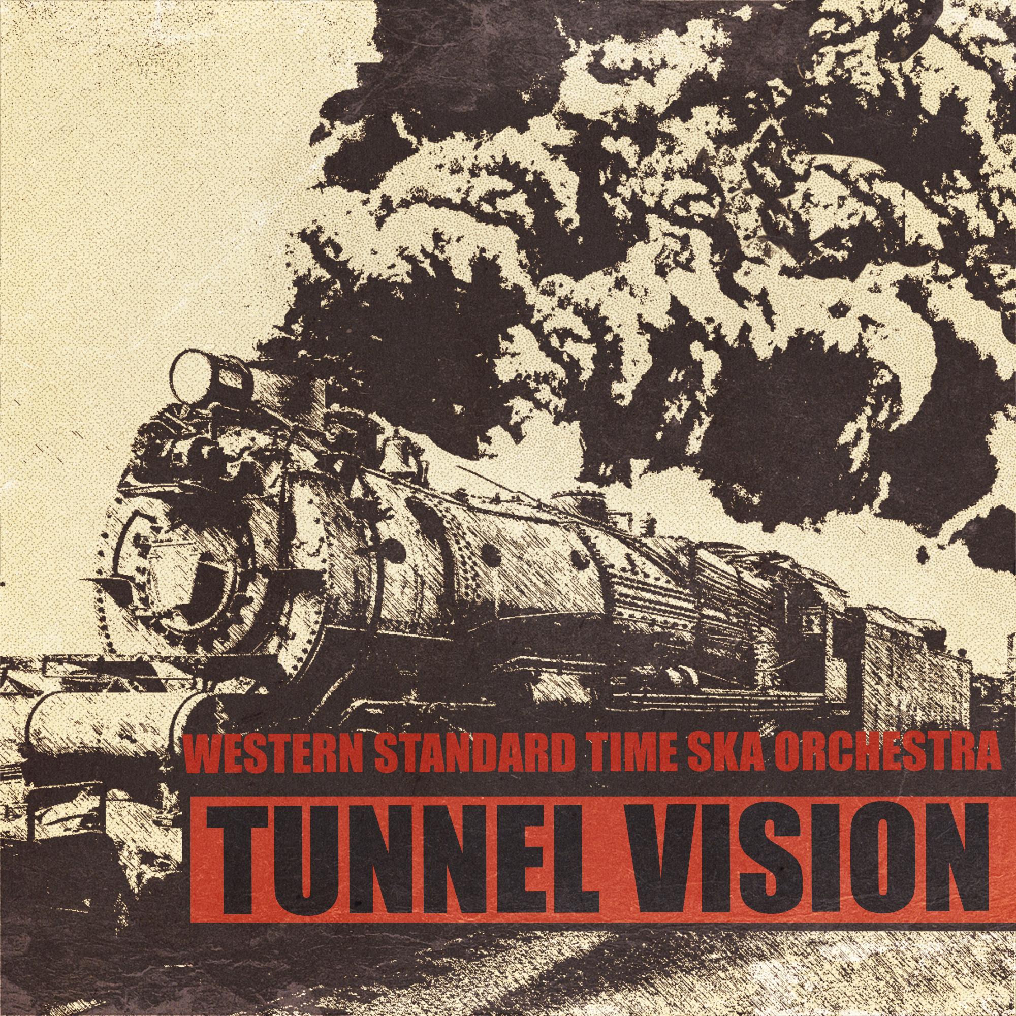 WST SKA - Tunnel Vision